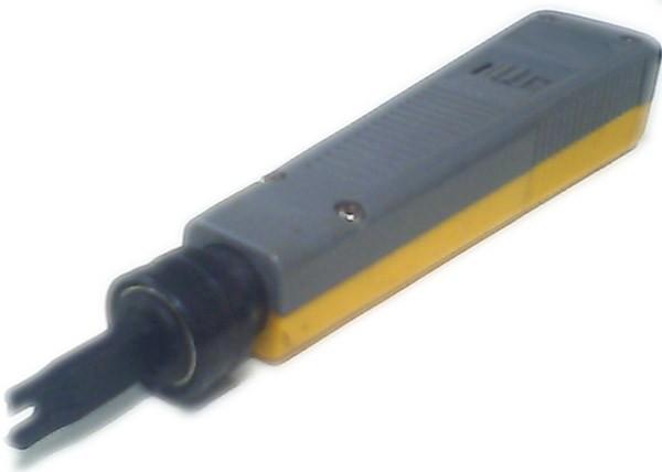 Alicate de Impacto Punch Down p/ Conector Tipo 110/88 FR0016