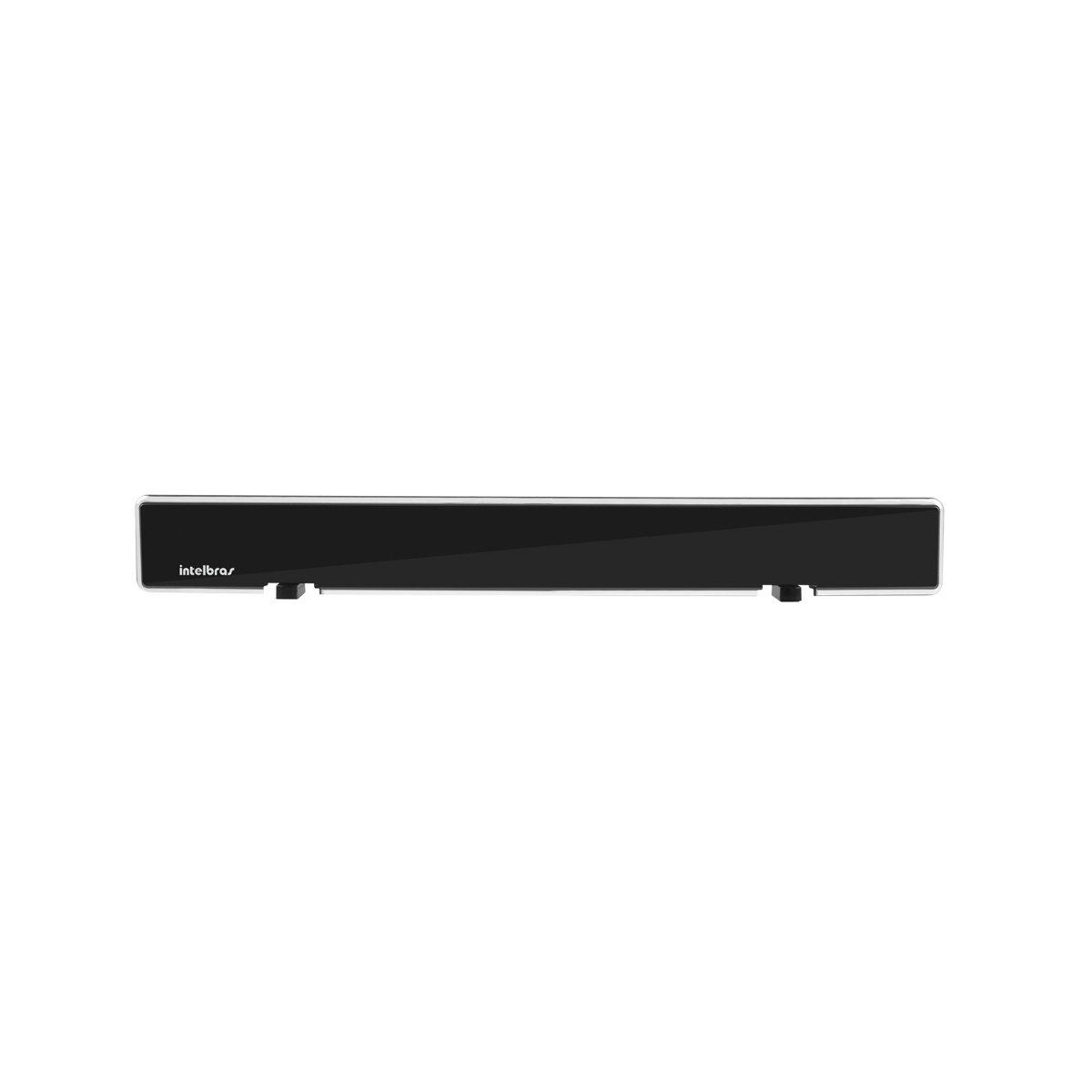 Antena de TV Interna Digital Ampl.Fm/UHF/HDTV AI 3100 Intelbras
