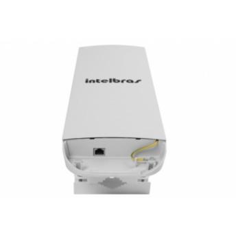 Roteador Wireless Basestation 2,4 Ghz 16 Dbi APC 2M-90 da Intelbras*  - Eletroinfocia