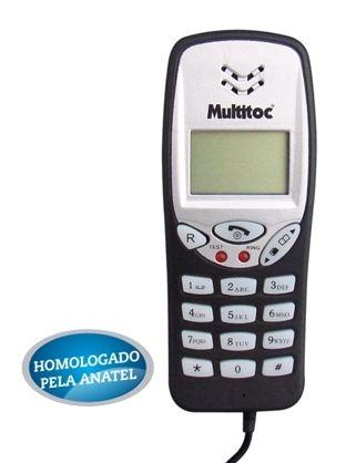 Badisco Digital c/ Identificador MU256T Multitoc  - Eletroinfocia