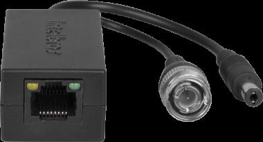 Balun Conversor XBP 502A Intelbras