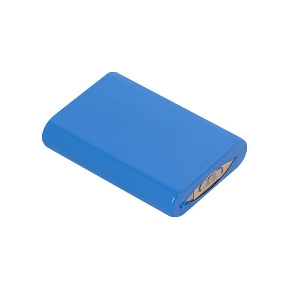 Bateria Recarregável LI-ION 3,7V 1000MAH 10X34X47MM