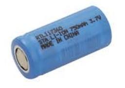 Bateria Recarregável Li-ion 3.7v 750mah RTLI 17360 Rontek