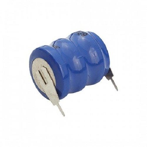 Bateria Tambor 3,6V 60MAH 2 Terminais NI-CD