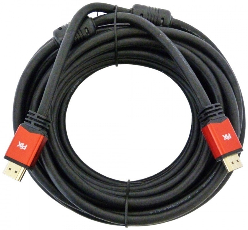 Cabo HDMI 10M 2.0 4K UltraHD 19 Pinos C/ Filtro ChipSCE