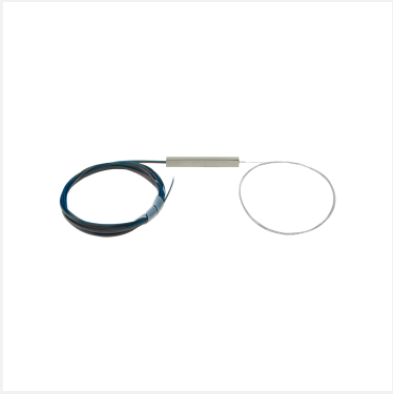 Cabo óptico com Divisor PLC (SPLITTER) 1X4 NC XFS 140 Intelbras  - Eletroinfocia