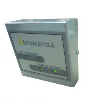 Caixa De Sinalizacao Do Estado Da Porta Pequena  - Eletroinfocia