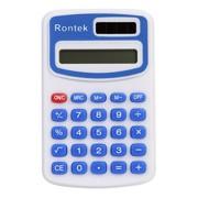 Calculadora Rontek Em caixa