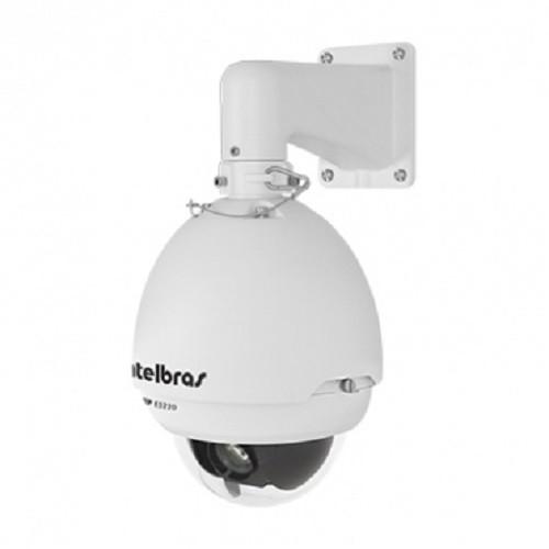 Camera IP VIP 5220 SD Speed Dome Full HD/2Mp Intelbras
