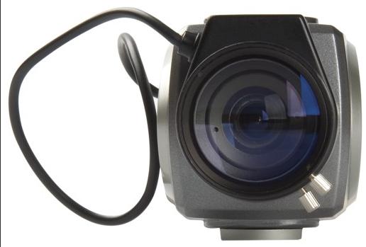 Câmera Profissional VP 480 S 760H=480TVL Intelbras*