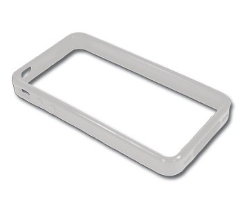 Capa Protetora incolor para Iphone 4 Leadership 3029