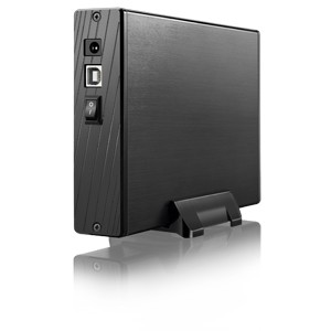 Case HD 3,5 pol. Sata GA118 Multilaser  - Eletroinfocia