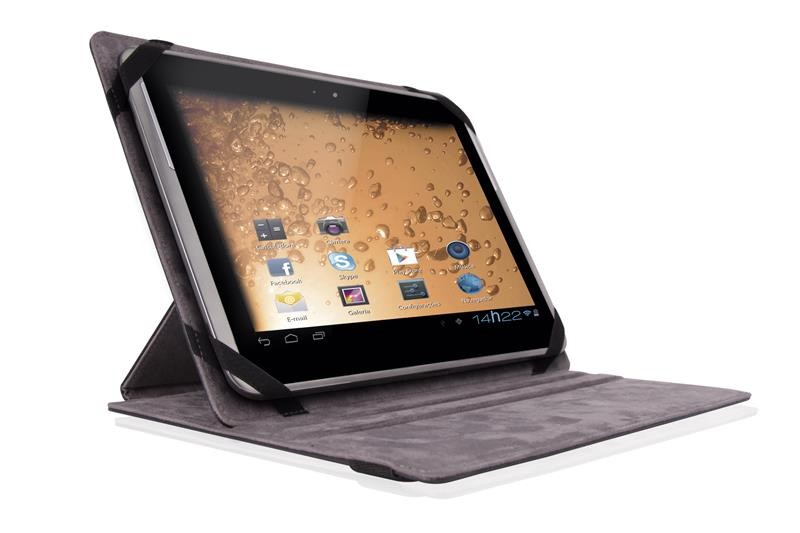 Case p/ Tablet Cover Universal Premium 9,7 Pol. BO193 Multilaser  - Eletroinfocia
