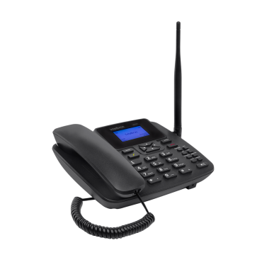 Celular Fixo GSM CF 4201 Intelbras  - Eletroinfocia