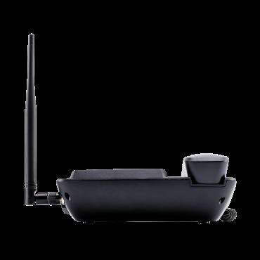 Celular Fixo GSM CFA 4211 Kit (Cel+Antena+Cabo) Intelbras  - Eletroinfocia
