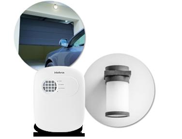 Central de Alarme ANM 24 Net Intelbras  - Eletroinfocia
