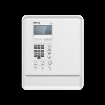 Central de Alarme de Incêndio Enderecavel CIE 2500 Intelbras  - Eletroinfocia