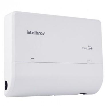 Central PABX Conecta + (2X4) Intelbras  - Eletroinfocia