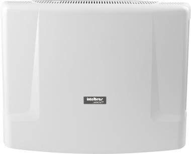 Central PABX Digital Impacta 220 Intelbras  - Eletroinfocia