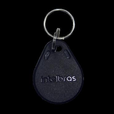 Chaveiro de Acionamento RFID/Prox TH1000 (125Khz)