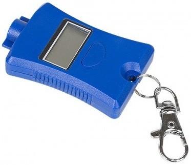 Chaveiro Medidor De Pressão Pneumática Display LCD  - Eletroinfocia