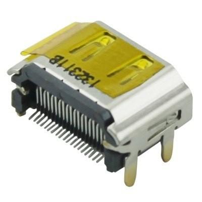 Conector HDMI Para Circuito Impresso