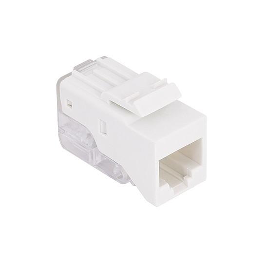 Conector Keystone RJ45/CAT5E  - Eletroinfocia