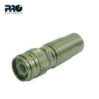 Conector TNC reto macho crimpar RGC213