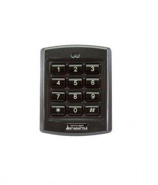 Controlador de Acesso C/Teclado Númerico Senha Light (SA100)