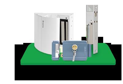 Controlador de Acesso Ibprox SS 120 Intelbras  - Eletroinfocia