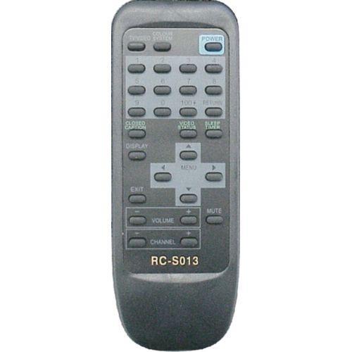 Controle Remoto para TV GRADIENTE HTM277S/299S JUST