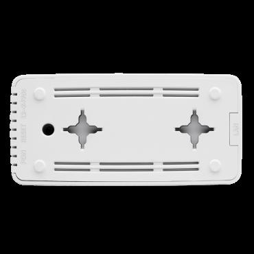 Conversor De Protocolos Pon 1P Optica 1P Lan Onu 110  - Eletroinfocia
