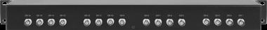 Conversor Estatico Video Balun 16 Canais Vbp 16C Intelbras  - Eletroinfocia