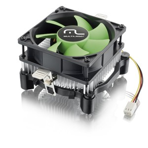 Cooler Universal Intel e AMD GA120 Multilaser