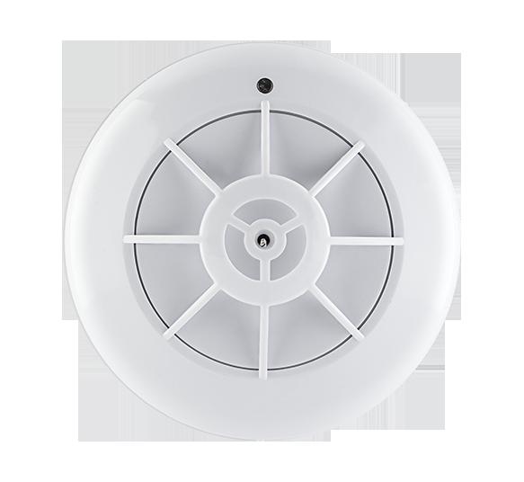 Detector de Temperatura Endereçavel DTE 320 *  - Eletroinfocia