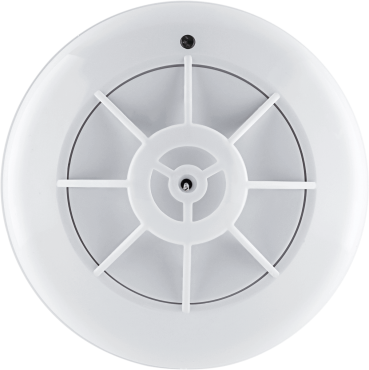 Detector de Temperatura Endereçavel DTE 520  - Eletroinfocia