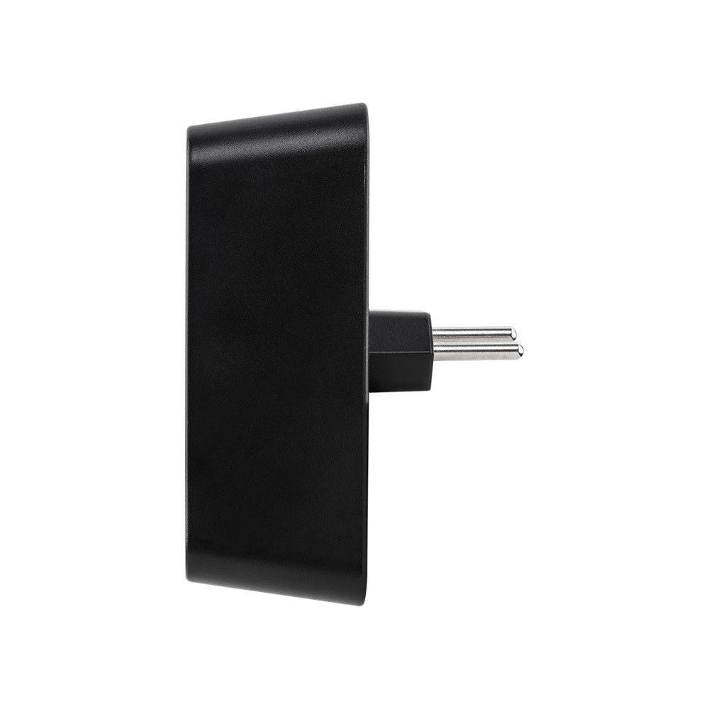 Dispositivo de Proteção Elétrica EPS 302 Intelbras  - Eletroinfocia