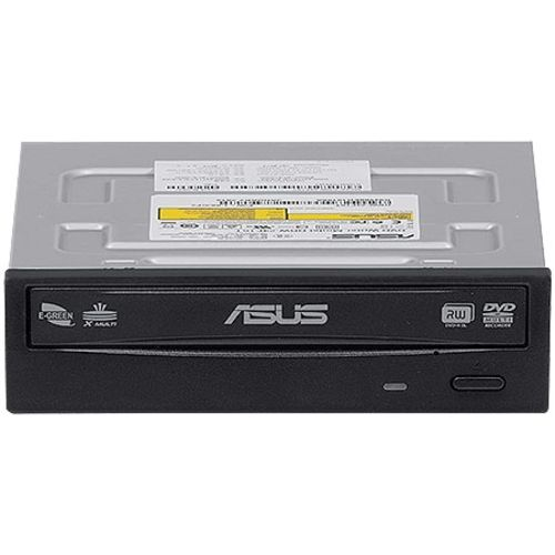 Drive DVD-RW Interno Sata 24X Asus