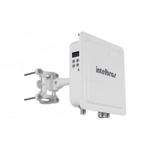 Emissor-Receptor Digital (PTP) 5Ghz PTP 5-N Mimo Pro  - Eletroinfocia
