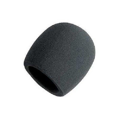 Espuma Protetora P/ Microfone