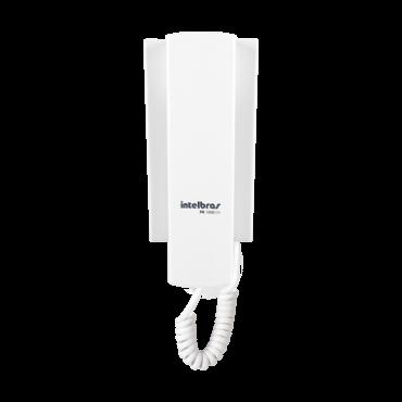 Extensão de Áudio p/ Interfone Residencial PR 1000 EA Intelbras  - Eletroinfocia