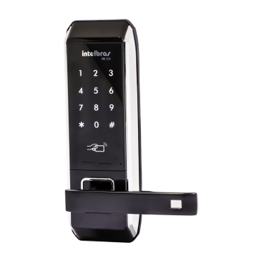 Fechadura Digital FR320 Automatiza  - Eletroinfocia