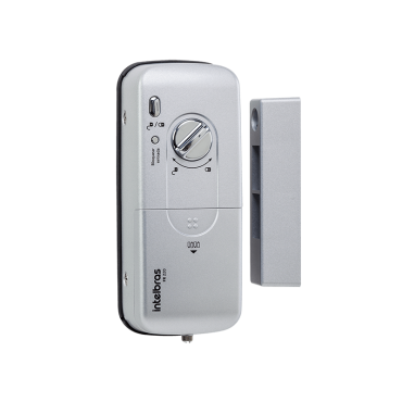 Fechadura Digital FR220 Intelbras  - Eletroinfocia