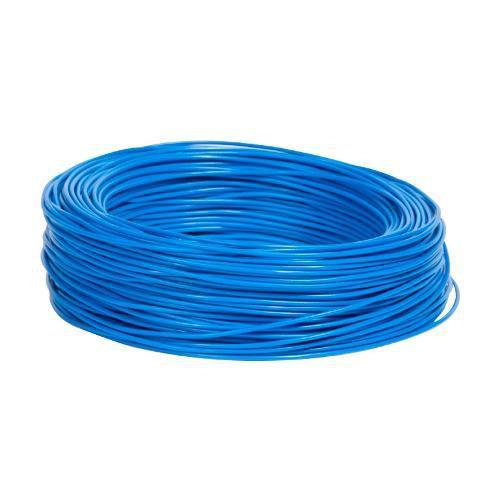 Fio Cabinho remoto cor azul KX3 (Metro)