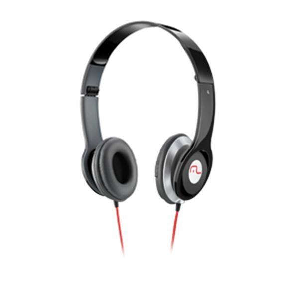 Fone Headphone Alta Qualidade Preto PH066 Multilaser  - Eletroinfocia