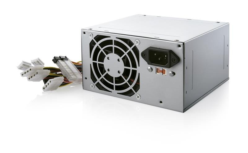 Fonte ATX 200W Real s/ Cabo GA114 Multilaser