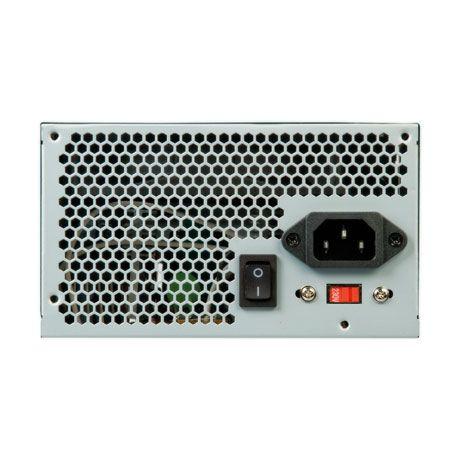 Fonte ATX 350W PS-350 s/ Cabo C3 Tech  - Eletroinfocia