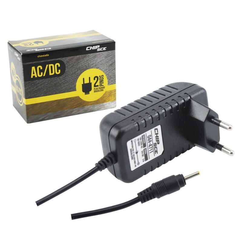 Fonte Chaveada 5V 2 A Bi-Volt ChipSCE