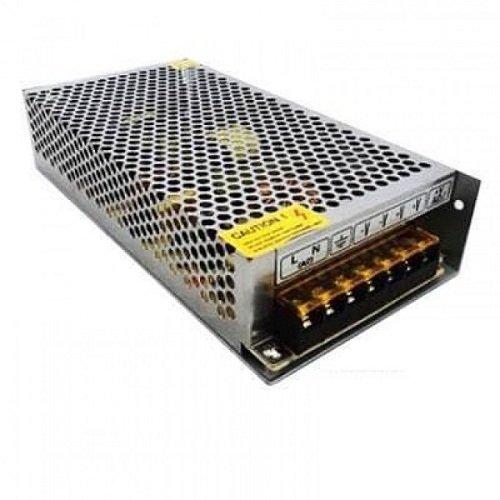 Fonte Chaveada Colmeia 24V 120W 5A Chip SCE  - Eletroinfocia