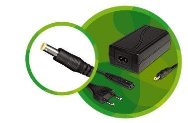 Fonte-Conversor Aut Ac/Dc 12,8V/5A Xf 1205 Intelbras *  - Eletroinfocia